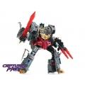 Toyworld: TW-D03 Grimshell