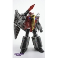 Toyworld: TW-D05B Spear Red Ver.