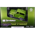 Toyworld: TW-T01 Grind Rod