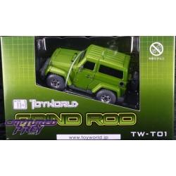 Toyworld: TW-T01 Grind Rod