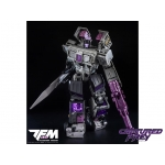 TransFormMission: M-03 Powertrain