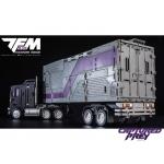 TransFormMission: M-03 Powertrain