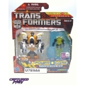 Power Core Combiners - Leadfoot w/ Pinpoint