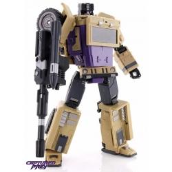 Unique Toys: M-02 Gahz'ranka