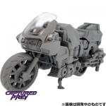Unite Warriors UW-03 Defensor Set