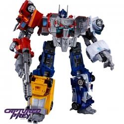 Unite Warriors UW-05 Convoy Grand Prime