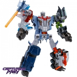 Unite Warriors UW-06 Grand Galvatron
