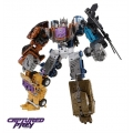 Unite Warriors UW-07 Bruticus