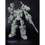 Warbotron: WB03-A Turbo Ejector