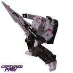Siege Voyager W1 Megatron