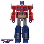 Siege Voyager W1 Optimus Prime