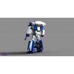 X-Transbots: MX-XIII Crackup