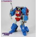 X-Transbots: Master Mini MM-III Hoss