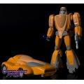 X-Transbots: Master Mini MM-IV Ollie