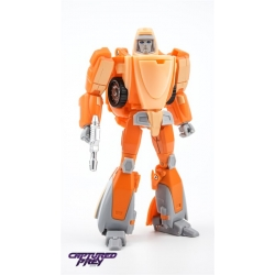 X-Transbots: MM-IV+ Ollie (Revised Edition)