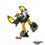 X-Transbots: MM-IX Klaatu