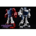 X-Transbots: MM-VI Boost & MM-VII Hatch Set