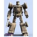 X-Transbots: MM-VIII Arkose
