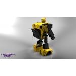 X-Transbots: MM-XI Coprimozzo