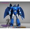 X-Transbots: MX-II Andras & Rimfire
