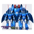 X-Transbots: MX-II Swarm Set of 3 2nd Run