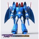 X-Transbots: MX-II Swarm Set of 3 2nd Run