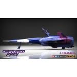 X-Transbots: MX-III Eligos & Truncheon
