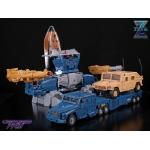 Zeta Toys: A-03 Blitzkrieg