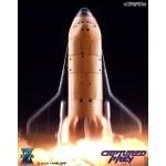 Zeta Toys: A-01 Takeoff