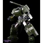 Zeta Toys: A-04 Uproar